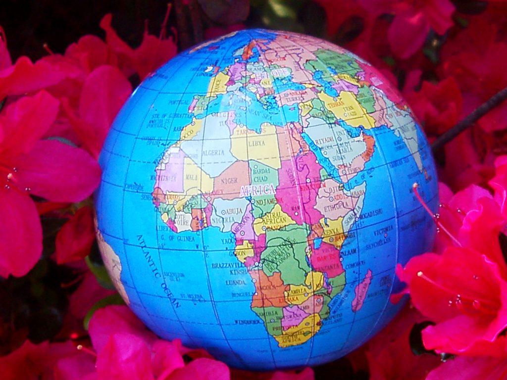 Convocatoria de Ayudas para Proyectos de Colaboración Internacional