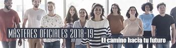 Másteres Oficiales 2018/2019: Segunda Fase de Inscripción en la UCA abierta