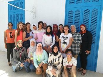 Ve la luz la Publicación Innovación Social y Emprendimiento en Túnez