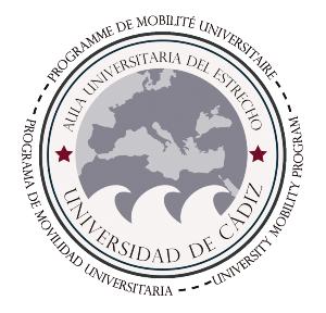 Convocatoria Programa de Movilidad Másteres Oficiales 2019-2020 [CERRADA]